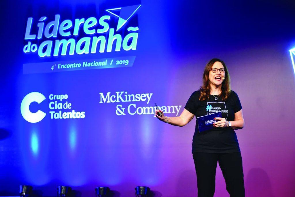 Sofia Esteves: por uma nova dinâmica corporativa